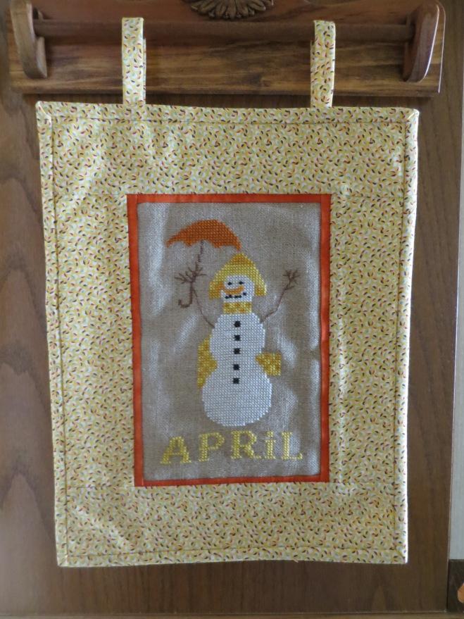 Easter & snowmen 009