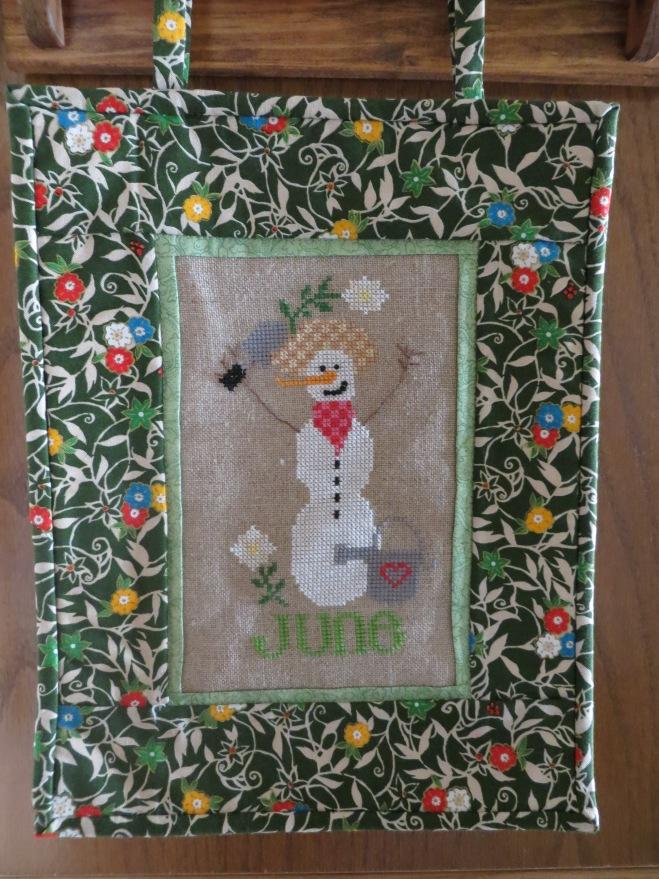 Easter & snowmen 013