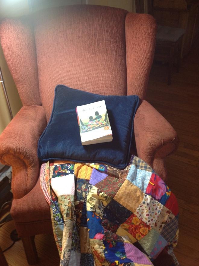 readingchair