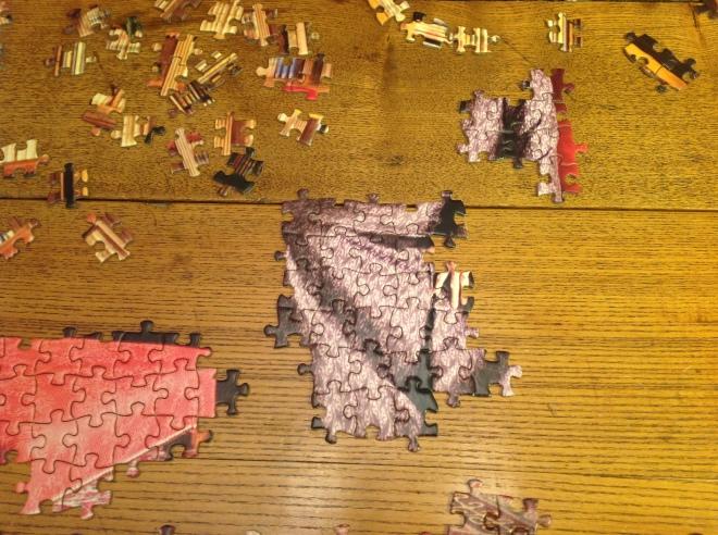 puzzledress