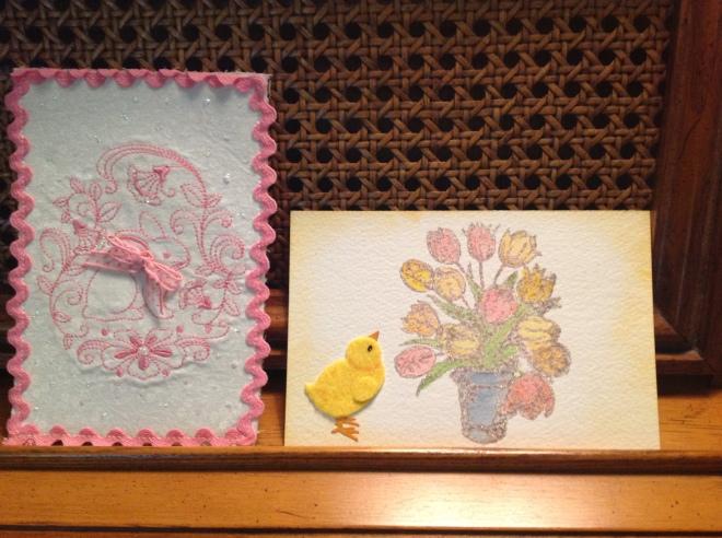 Easterpostcards